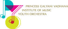 Princess Galyani Vadhana Institute of Music Youth Orchestra